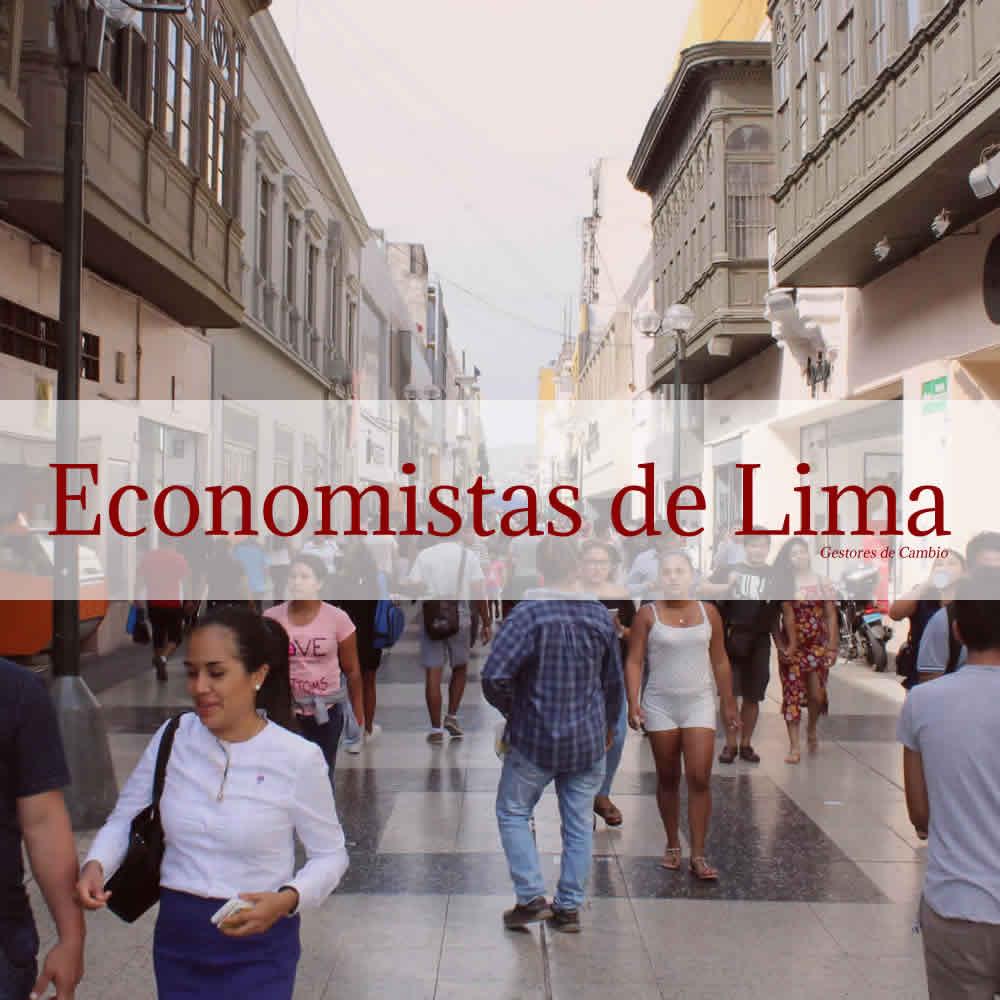 FINANZAS PERU WEB | ECONOMISTAS DE LIMA