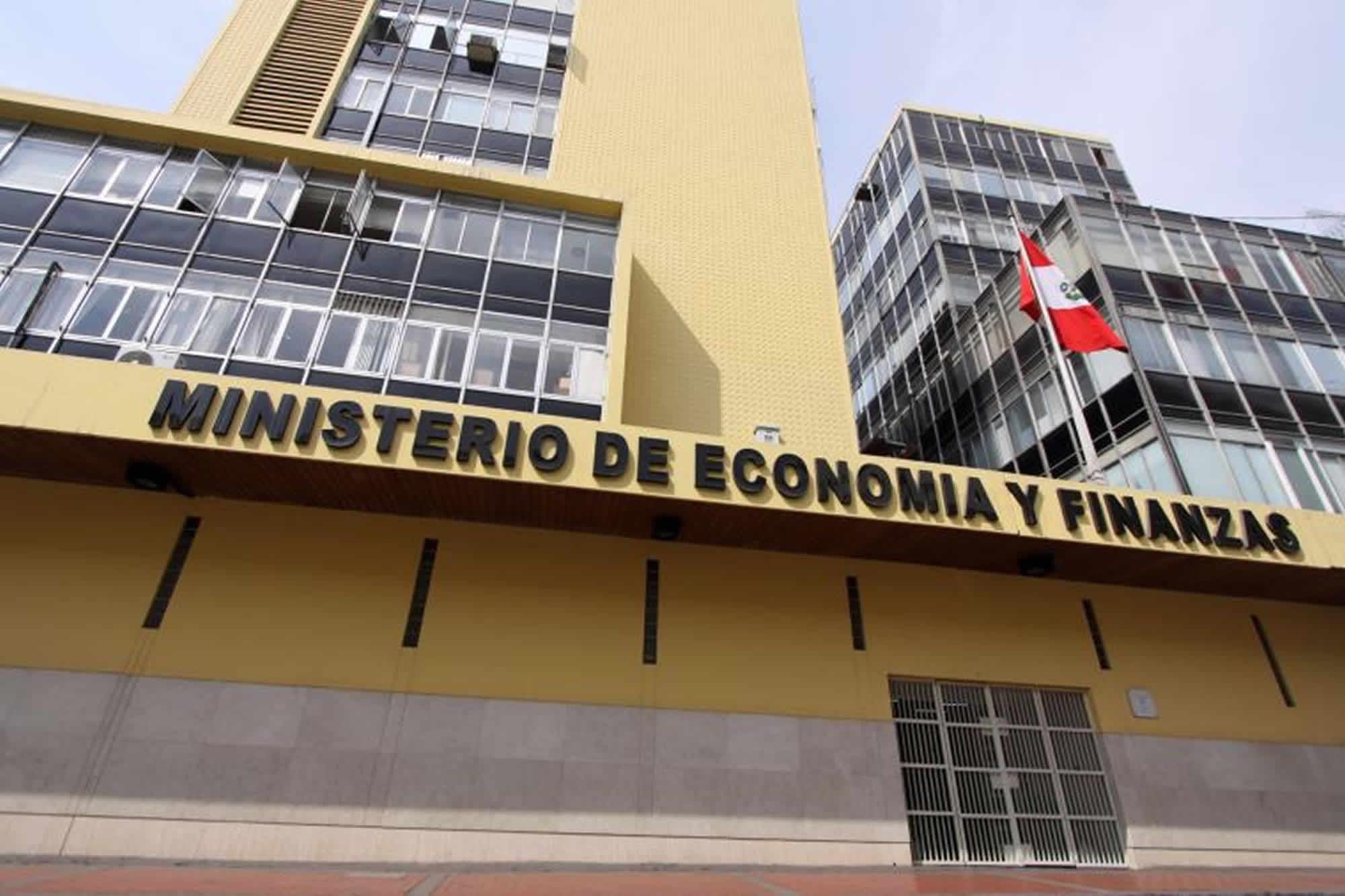 FINANZAS PERU WEB | BANCO CENTRAL DE RESERVA