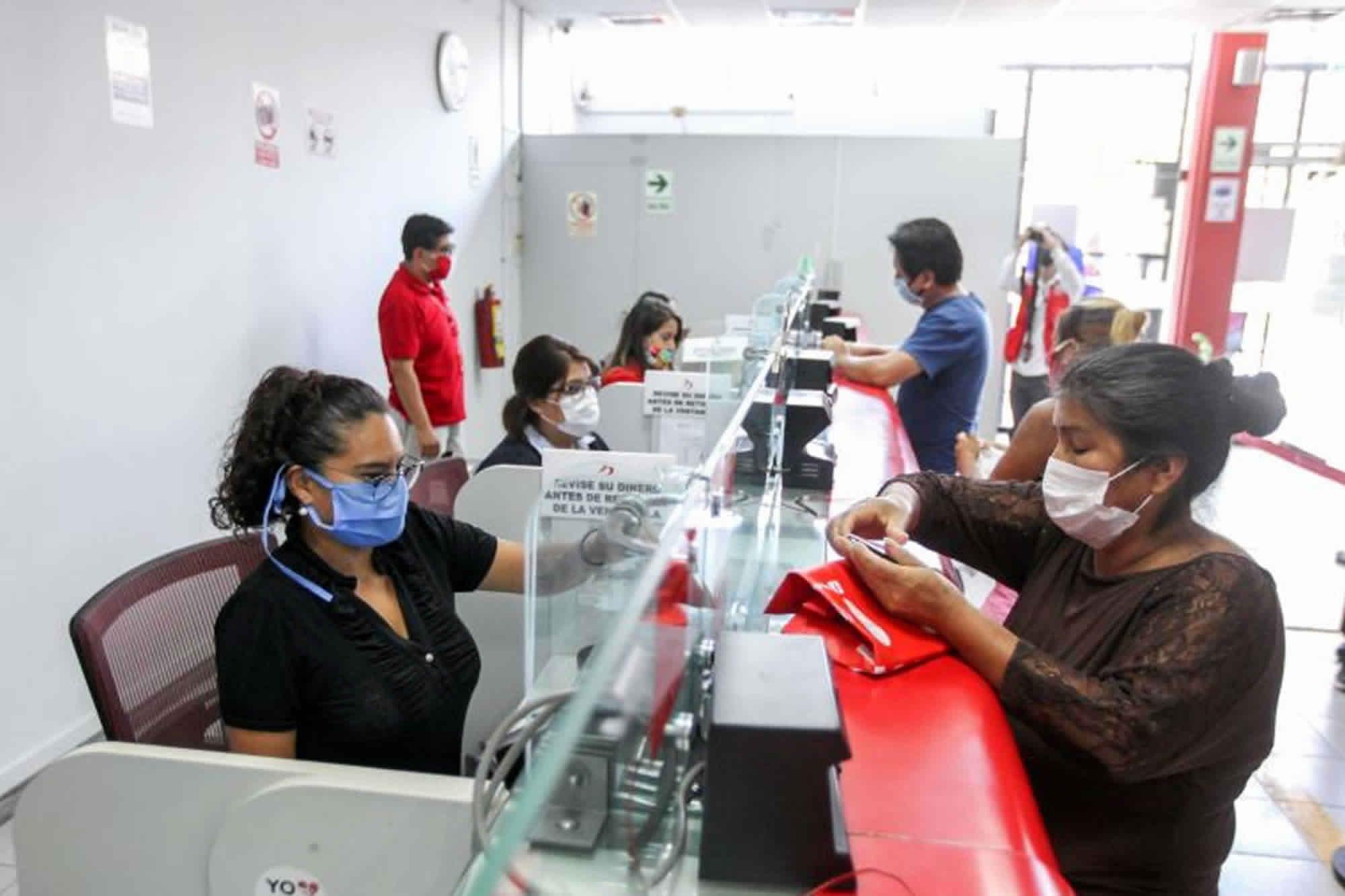 FINANZAS PERU WEB | BONO UNIVERSAL FAMILIAR