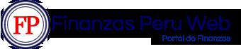 FINANZAS PERU WEB Logo