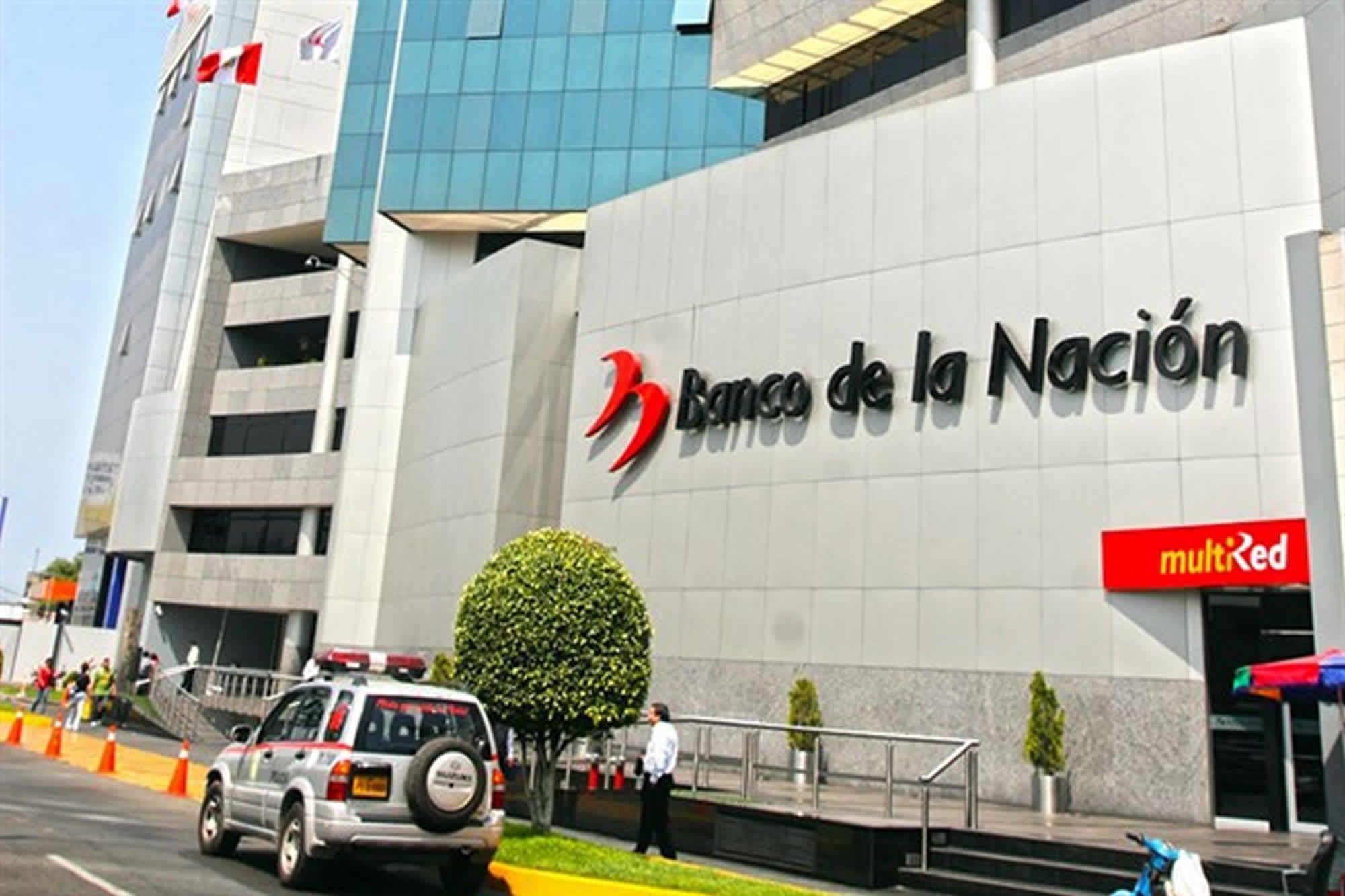 FINANZAS PERU WEB | MODERNIZACION DEL BANCO DE LA NACION